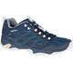 Merrell Moab FST GTX Shoes Men grey/blue